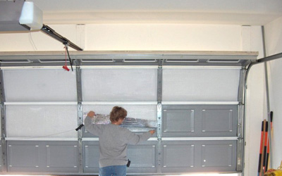 Top 3 Mistakes To Avoid While Working With Garage Doors